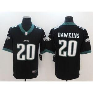 Philadelphia Eagles Brian Dawkins Jersey